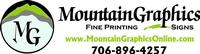 Mountain Graphics