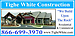 Tighe White Construction, Inc
