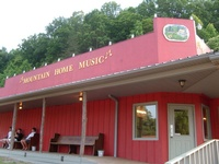 Mountain Home Music Theatre