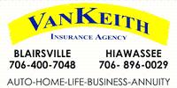 VanKeith Insurance Agency of Hiawassee