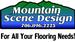 Mountain Scene Design