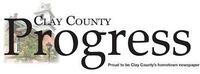 Clay County Progress