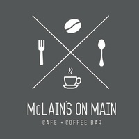 McLain's on Main Cafe & Coffee Bar