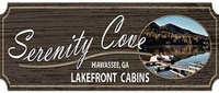 Serenity Cove Lakefront Cabins