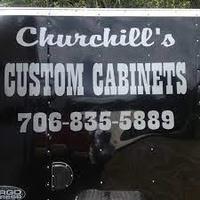 Churchill Custom Cabinets