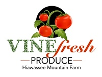 Vine Fresh Produce LLC