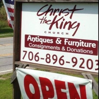 Christ the King Consignments