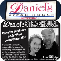 Daniel's Steakhouse