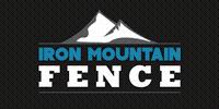 Iron Mountain Fence