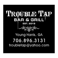 Trouble Tap Bar & Grill