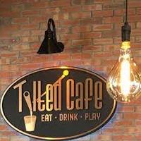 Tilted Cafe