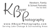 K. Boyer Photography