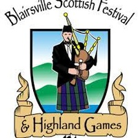 Blairsville Scottish Festival & Highland Games
