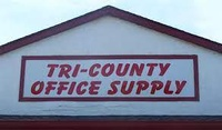 Tri-County Office Supply, Inc.