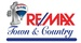 Re/Max Town & Country - Bill and Cyndi Daves