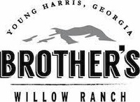 Brothers at Willow Ranch