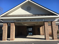 Towns County Senior Center