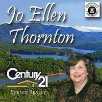Jo Ellen Thornton - Century 21 Black Bear