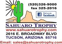 Sahuaro Trophy