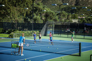 Resort Tennis Youth Program