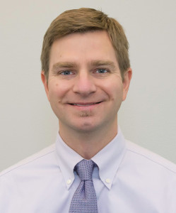 Kevin Barber-Associate Principal