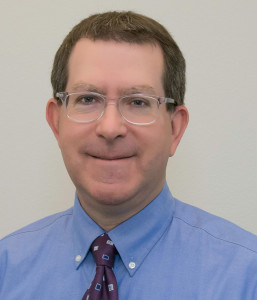 Mark Bollard-Vice President