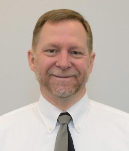 Mike Culbert-Principal