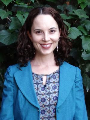 Karen Bamford-Director of Aging and Disabilities
