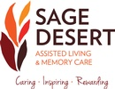 Sage Desert Assisted Living and Memory Care