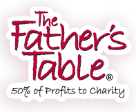 The Fathers Table