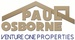 Paul Osborne - Venture One Properties