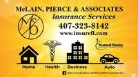 McLain, Pierce and Associates