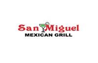 San Miguel Mexican Grill