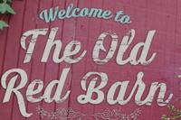 The Old Red Barn of Geneva