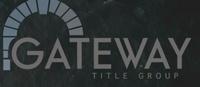 Gateway Title Group, LLC