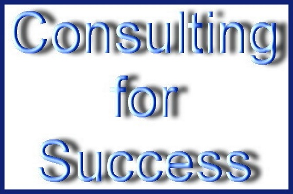 Consulting for Success