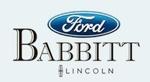 Babbitt Ford Lincoln