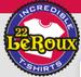 22 Leroux