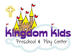 Kingdom Kids Preschool and Play Center