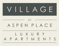 Village at Aspen Place Luxury Apartments