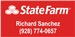 State Farm Insurance - Richard Sanchez