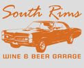 South Rims Wine & Beer Garage