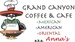 Grand Canyon Coffee & Cafe