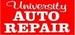 University Auto Repair