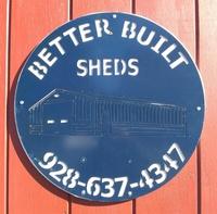 Better Built Sheds LLC