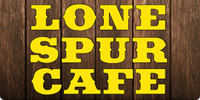 The Lone Spur Cafe