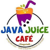 Java Juice Cafe