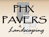 Phx Pavers & Landscaping