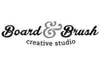 Board and Brush Creative Studio