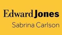 Edward Jones - Sabrina Carlson